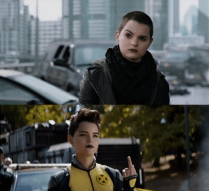 Love, Respect, and Tumblr: lifedeathandlovefromstankonia:  NOTHING BUT LOVE AND RESPECT FOR MY NEGASONIC TEENAGE WARHEAD