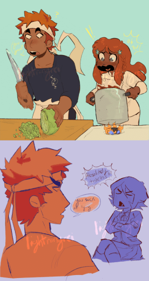 lightningrei:  I needed to get these out of my system: lightningrei:  I needed to get these out of my system