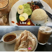 Team Nasi Lemak vs Team Roti Canai: Like  CASS MalavsIa  kove Team Nasi Lemak vs Team Roti Canai