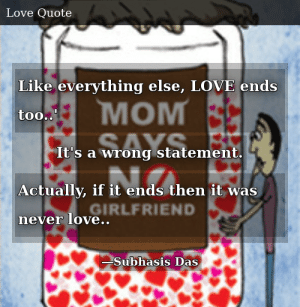 Quotes no girlfriend mom says 25 Sweet