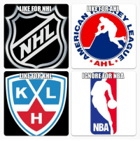 Make your choice ;): LIKE FOR NHL  LIKE FOR KHL  XL  LIKE FOR AHL  AHL  IGNORE FOR NBA  NBA Make your choice ;)