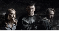 Memes, Netflix, and Punisher: LIKE if you finished THE PUNISHER on Netflix! What did you think of the show?  (Andrew Gifford)