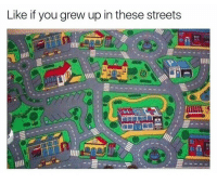 In These Streets