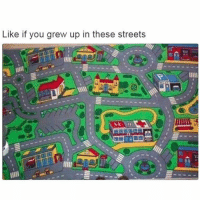 Bruh, Memes, and Shit: Like if you grew up in these streets REAL G SHIT BRUH (not real G shit actually. I wore a turtleneck, khakis and loafers every day until I was like 13, I looked like a rich power gay architect)