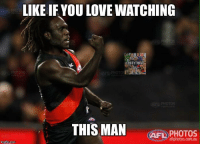 Anthony McDonald-Tipungwuti for Australian of the Year !  (JJ): LIKE IF YOU LOVE WATCHING  EVERYTHING  PHOTOS  THIS MAN  AFL aflphotos.com.au  img flip.com Anthony McDonald-Tipungwuti for Australian of the Year !  (JJ)