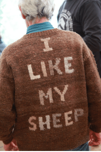 Sheep, Like, and Like My: LIKE  MY  SHEEP