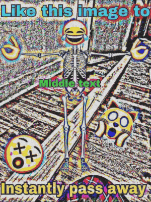 Dank, Memes, and Reddit: Like this image to  Middie text  XX  Instantly pass away smash that MF like by DogNibba FOLLOW 4 MORE MEMES.