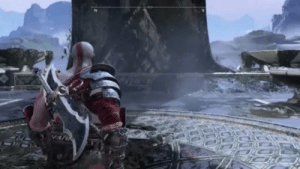 likethemusiq:  Dad Jokes with Kratos: likethemusiq:  Dad Jokes with Kratos