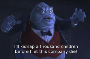 Children, Donald Trump, and Immigration: l'Il kidnap a thousand children  before I let this company die! US President Donald Trumps Immigration Policy. (2018)