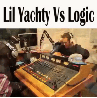 Comment who you think better lilyachty or logic ?🤔👇: Lil Yachty Vs Logic Comment who you think better lilyachty or logic ?🤔👇