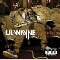 Memes, 🤖, and Rebirth: LILANNNNE  THR  A MENTAL  ADVISORY  EIFLICI1 CONTEII 7 years ago today, LilWayne dropped his seventh studio album Rebirth featuring the songs DropTheWorld, OnFire, and Knockout! What's y'all favorite track off this album? 🔥💯 @LilTunechi HipHop History WSHH