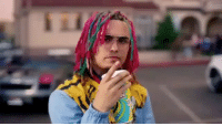 Gucci, Memes, and Music: LilPump just dropped the official music video for 'Gucci Gang'! 🔥💯 Watch the full video now on WorldstarHipHop.com @lilpump GucciGang WSHH