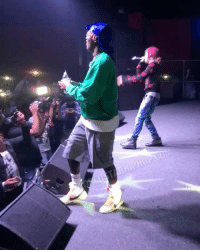 LilPump & LilYachty performing at the WORLDSTAR x @weareopposition A3C show in Atlanta 😳🔥💯 @lilpump @lilyachty WSHH: LilPump & LilYachty performing at the WORLDSTAR x @weareopposition A3C show in Atlanta 😳🔥💯 @lilpump @lilyachty WSHH