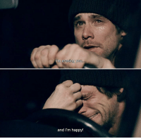 Happy, Eternal Sunshine of the Spotless Mind, and Im Happy: lim erasing you  and I'm happy! Eternal Sunshine of the Spotless Mind (2004)