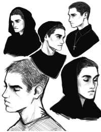 linneart:Excuse me while I just draw Ronan Lynch until Call Down the Hawk comes out : linneart:Excuse me while I just draw Ronan Lynch until Call Down the Hawk comes out