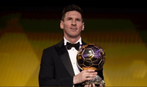 Lionel Messi managed to win the Ballon d'Or whilst playing under Ernesto Valverde.  If that alone doesn't prove that he is the greatest ever, then we don't know what will. https://t.co/fCi0MWGRyJ: Lionel Messi managed to win the Ballon d'Or whilst playing under Ernesto Valverde.  If that alone doesn't prove that he is the greatest ever, then we don't know what will. https://t.co/fCi0MWGRyJ