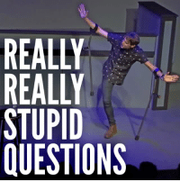 """<p><a href=""""http://blog.joshsundquist.com/post/176196307821/motivational-speaker-video-2323"""" class=""""tumblr_blog"""">joshsundquist</a>:</p>  <blockquote><p>Really Really Stupid Questions</p></blockquote>  <p>""""How long is it going to be until your leg grows back?""""</p><p>Yo wtf was this person four? 😂😂😂</p>: LIPS  AAUE  EETU  RRSQ <p><a href=""""http://blog.joshsundquist.com/post/176196307821/motivational-speaker-video-2323"""" class=""""tumblr_blog"""">joshsundquist</a>:</p>  <blockquote><p>Really Really Stupid Questions</p></blockquote>  <p>""""How long is it going to be until your leg grows back?""""</p><p>Yo wtf was this person four? 😂😂😂</p>"""