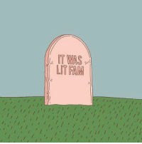 Fam, Life, and Lit: LIT FAM losing people in ur life with good memories https://t.co/uHHbhQwShO