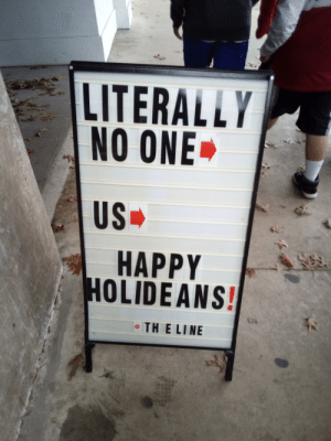 No one: Literally no one : Absolutely no one: No one in the entire universe:: LITERALLY  NO ONE-  US-  HAPPY  HOLI  !  DEANS  TH E LINE No one: Literally no one : Absolutely no one: No one in the entire universe: