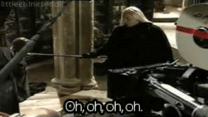 anglophiles-anonymous:  rosiebabbit:  the-bookwhisperer:  silentyetfriendly:  littlechinesedoll:  Harry Potter and the Chamber of Secrets Outtake. The snake head of Jason's Lucius cane gets caught in Dan's robes.  sorry, love  the head touch  this is so fucking cute  never not reblog Jason Isaacs. : littlechinesedol  Oh,oh oh, oh. anglophiles-anonymous:  rosiebabbit:  the-bookwhisperer:  silentyetfriendly:  littlechinesedoll:  Harry Potter and the Chamber of Secrets Outtake. The snake head of Jason's Lucius cane gets caught in Dan's robes.  sorry, love  the head touch  this is so fucking cute  never not reblog Jason Isaacs.