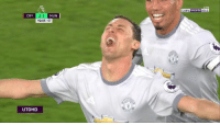 Memes, Sports, and Goal: LIVE  beIN SPORTS HD 2  CRY  MUN  2-3  92:05 +3'  UTDHD FIRST GOAL OF THE SEASON FOR MATIC. WHAT A PICTURE. https://t.co/aDWyYxhpet