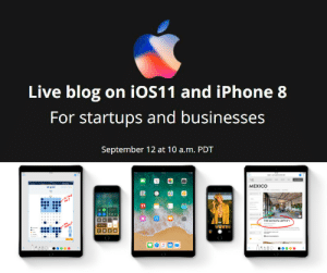 Apple, Iphone, and Lol: Live blog on iOS11 and iPhone 8  For startups and businesses  o)  September 12 at 10 a.m. PDT   4201  MEXICO  iS  iS  THE SAYULITA LOFT N'1 lol-coaster:  Live blog on iOS11 and iPhone - For startups and businesses