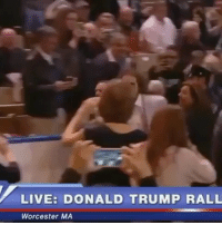 America, Donald Trump, and Facebook: LIVE: DONALD TRUMP RALL  Worcester MA HAHAHAHA TRUMP IS A SAVAGE 💀 💀 💀 PC: @conservative.american trumprally trumpmemes liberals libbys democraps liberallogic liberal maga conservative constitution presidenttrump resist thetypicalliberal typicalliberal merica america stupiddemocrats donaldtrump trump2016 patriot trump yeeyee presidentdonaldtrump draintheswamp makeamericagreatagain trumptrain triggered CHECK OUT MY WEBSITE AND STORE!🌐 thetypicalliberal.net-store 🥇Join our closed group on Facebook. For top fans only: Right Wing Savages🥇 Add me on Snapchat and get to know me. Don't be a stranger: thetypicallibby Partners: @theunapologeticpatriot 🇺🇸 @too_savage_for_democrats 🐍 @thelastgreatstand 🇺🇸 @always.right 🐘 @keepamerica.usa ☠️ @republicangirlapparel 🎀 @drunkenrepublican 🍺 TURN ON POST NOTIFICATIONS! Make sure to check out our joint Facebook - Right Wing Savages Joint Instagram - @rightwingsavages