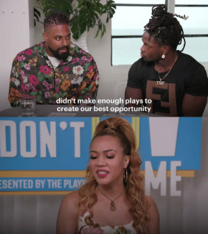 Live from Miami for #SuperBowlLIV, @camjordan94 shares how the @49ers beat the @Saints this season.  Catch the full #DontAtMe episode hosted by @ROSGO21: https://t.co/ABesLjwE2A https://t.co/N0b1unikYA: Live from Miami for #SuperBowlLIV, @camjordan94 shares how the @49ers beat the @Saints this season.  Catch the full #DontAtMe episode hosted by @ROSGO21: https://t.co/ABesLjwE2A https://t.co/N0b1unikYA