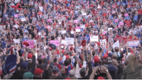Indianapolis, join.me, and Live: LIVE INDIANAPOLIS, IN  ME  MP Join me LIVE in Indianapolis, IN! Great crowd for a #MAGA rally!  SIGN UP TO VOTE @ vote.donaldjtrump.com