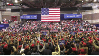join.me, Live, and Rochester: LIVE ROCHESTER, MN  PROMISES MADE  PROMISES KEPT  190  DRAIN  THE  SWAMP Join me LIVE in Rochester, MN! Great crowd for a #MAGA rally!