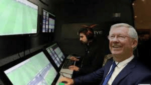 Live scenes in the VAR room: https://t.co/f18Z0mx6CO: Live scenes in the VAR room: https://t.co/f18Z0mx6CO