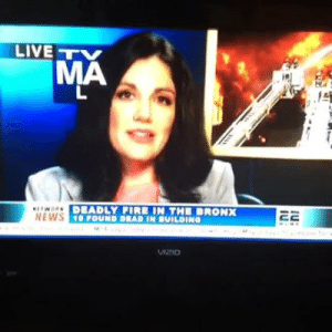 ruinedchildhood:  When I'm writing an essay and trying to make the word count. : LIVE TV  MA  NIIWORN DEADLY FIRE IN THE BRONX  NEWS 1O FOUND DEAD IN BUILDING  VIZID ruinedchildhood:  When I'm writing an essay and trying to make the word count.