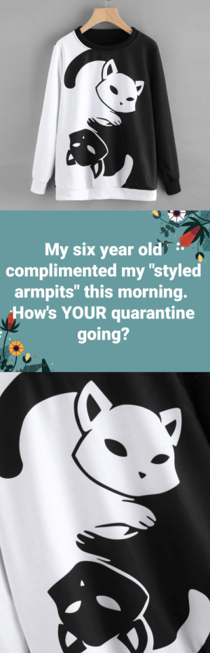 livelaughlovematters: This Yin and Yang Cat Sweatshirt is the perfect Gift for anyone who would like to share their love for animals in the most unique way possible! Made for the purrfect loved ones, SO and Friendship! => AVAILABLE HERE <= : livelaughlovematters: This Yin and Yang Cat Sweatshirt is the perfect Gift for anyone who would like to share their love for animals in the most unique way possible! Made for the purrfect loved ones, SO and Friendship! => AVAILABLE HERE <=