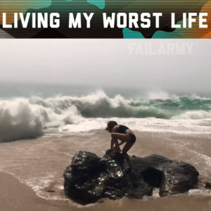 Live your best life and buy yourself some FailArmy swag!  Order here: https://fail.army/fbmerch: LIVING MY WORST LIFE Live your best life and buy yourself some FailArmy swag!  Order here: https://fail.army/fbmerch