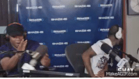 Memes, Tory Lanez, and Chair: LJ AV  MakeAGIF com LMAOOO TORY LANEZ GOT OUT OF THE CHAIR AND STAYED THE SAME HEIGHT