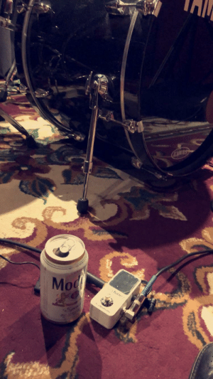 Band, Mod, and  Night: ll  EVARS  Mod Late night band practice ✨