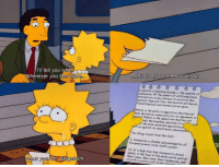 "<p>Having exposure to Lisa Simpson memes has paid off in the past, consider investing via /r/MemeEconomy <a href=""http://ift.tt/2xwnfcS"">http://ift.tt/2xwnfcS</a></p>: l'll tell you what  this is all you need to know  Whenever you feel alone  A spectre is haunting Europe the spectre of  communism. All the powers of old Europe have  entered into a holy alliance to exorcise this  spectre: Pope and Tsar, Metternich and Guizot  French Radicals and German police-spies.  Where is the party in opposition that has not  been decried as communistic by its opponents in  ? Where is the opposition that has not  the branding reproach of  r the more advanced opposition  os against its reactionary adve  Two things result from this fact  I. Communism is already acknowledged by all  European powers to be itself a power  II. It is high time that Communists should  openly in the face of the whole world, publish  their views. their aims, their tendencies, and  Fhank you Me Bergstrom <p>Having exposure to Lisa Simpson memes has paid off in the past, consider investing via /r/MemeEconomy <a href=""http://ift.tt/2xwnfcS"">http://ift.tt/2xwnfcS</a></p>"