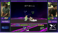Finals, Gg, and Memes: LLOD ILI  SMASH.GG/XANADUFINALE  ERRY  XANADU . END OF AN ERA  LIVE BROADCAST PRODUCED BY VGBOOTCAMP  07:51 14  IloD  VIAI  0  0  PLAYER  PLAYER4  SPECIAL THANKS TO OUR  PARTNERS  VC voBooTCAMP  purenerq It's the SSBM Grand Finals and @VGBootCamp has the matchups, as always! Check out the full match: https://t.co/cns3xqCCUC https://t.co/WvKIholprE