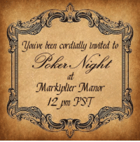 Dank, Been, and 🤖: ( llolve been cordially invited to  at  arkplier Manar  12 pm PST You're Invited!