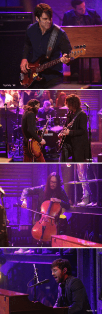 "Target, House, and Http: Lloyd Bishop/NBC   SUNOR  Loyd Bishop/NBC   c Lloyd Bishop/NBC   Loyd Bishop/NBC <p>The Avett Brothers and Chris Cornell rocked the house last night with their <a href=""http://www.latenightwithjimmyfallon.com/blogs/2013/10/the-avett-brothers-and-chris-cornell-vanity/"" target=""_blank"">performance of </a><em><a href=""http://www.latenightwithjimmyfallon.com/blogs/2013/10/the-avett-brothers-and-chris-cornell-vanity/"" target=""_blank"">Vanity!</a> </em>ICYMI, check it out!</p>"