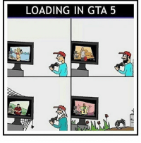 Facts, Memes, and Gta 5: LOADING IN GTA 5  81  IP Facts