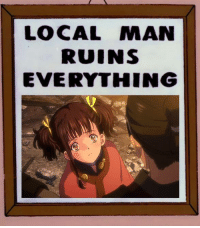 Everyone's favourite loli becoming not-so-favourite now. - Arceon: LOCAL MAN  RUINS  EVERYTHING Everyone's favourite loli becoming not-so-favourite now. - Arceon