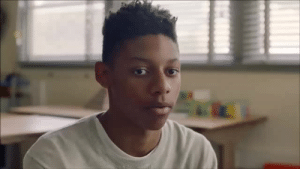 localstarboy:Burger King just released one of the best anti-bullying PSAs I've ever seen  Anyone else notice that a lot of the people complaining about the burger where white men, and the two who stood up for the kid were both in minorities? Cause like, Ive heard people say that privilege doesnt cause a lack of empathy, but this is a prime example of that. I mean, why change society when it already benefits you, right?: localstarboy:Burger King just released one of the best anti-bullying PSAs I've ever seen  Anyone else notice that a lot of the people complaining about the burger where white men, and the two who stood up for the kid were both in minorities? Cause like, Ive heard people say that privilege doesnt cause a lack of empathy, but this is a prime example of that. I mean, why change society when it already benefits you, right?