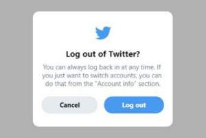 """Cowboys fans right now... https://t.co/pBsli2nZQk: Log out of Twitter?  You can always log back in at any time. If  you just want to switch accounts, you can  do that from the """"Account info"""" section.  Cancel  Log out Cowboys fans right now... https://t.co/pBsli2nZQk"""