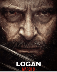 9,0-10. Awesome. I love this movie! Dafne Keen as X23 was so badass! The best Wolverine movie and one of my favorite X-Men movie so far! But,.. Barry, bring back Jackman as Wolverine, please! 😭😭: LOGAN  MARCH 3 9,0-10. Awesome. I love this movie! Dafne Keen as X23 was so badass! The best Wolverine movie and one of my favorite X-Men movie so far! But,.. Barry, bring back Jackman as Wolverine, please! 😭😭