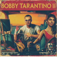 Logic, Memes, and Wshh: Logie  BOBBY TARANTINO I Logic drops his mixtape 'Bobby Tarantino II' at midnight.. are y'all ready for it?! 👀👇 @logic WSHH