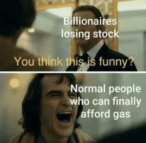 Lol billionaires losing stock!: Lol billionaires losing stock!