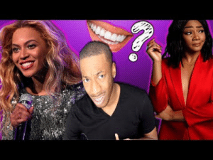 lol-coaster:  Beyonce got BITTEN on the face and Tiffany Haddish spilled even more tea, I had so much fun making this, please check it out and reblog and subscribe if you laughed! : lol-coaster:  Beyonce got BITTEN on the face and Tiffany Haddish spilled even more tea, I had so much fun making this, please check it out and reblog and subscribe if you laughed!