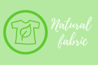 Lol, Tumblr, and Blog: lol-coaster:Natural fabrics clothing are more sustainable and eco-friendly than man-made fabrics.
