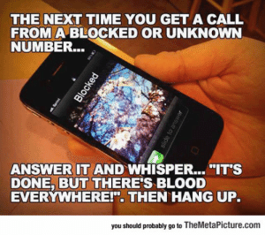 lolzandtrollz:  Next Time You Get One Of These Calls: lolzandtrollz:  Next Time You Get One Of These Calls